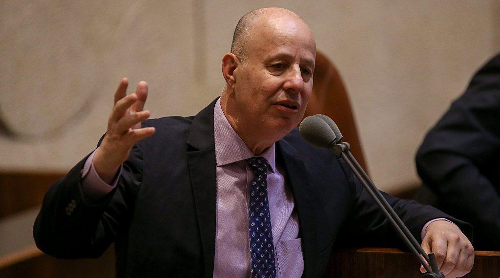 """Izraeli miniszter: """"Nincs okunk nem annektálni Júdea-Szamáriát"""""""