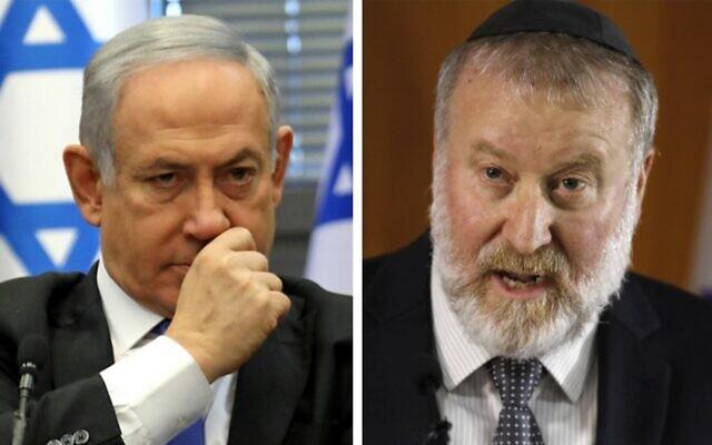 A legfelsőbb bíróság szerint Netanjahunak be kell tartania az összeférhetetlenségi határozatot