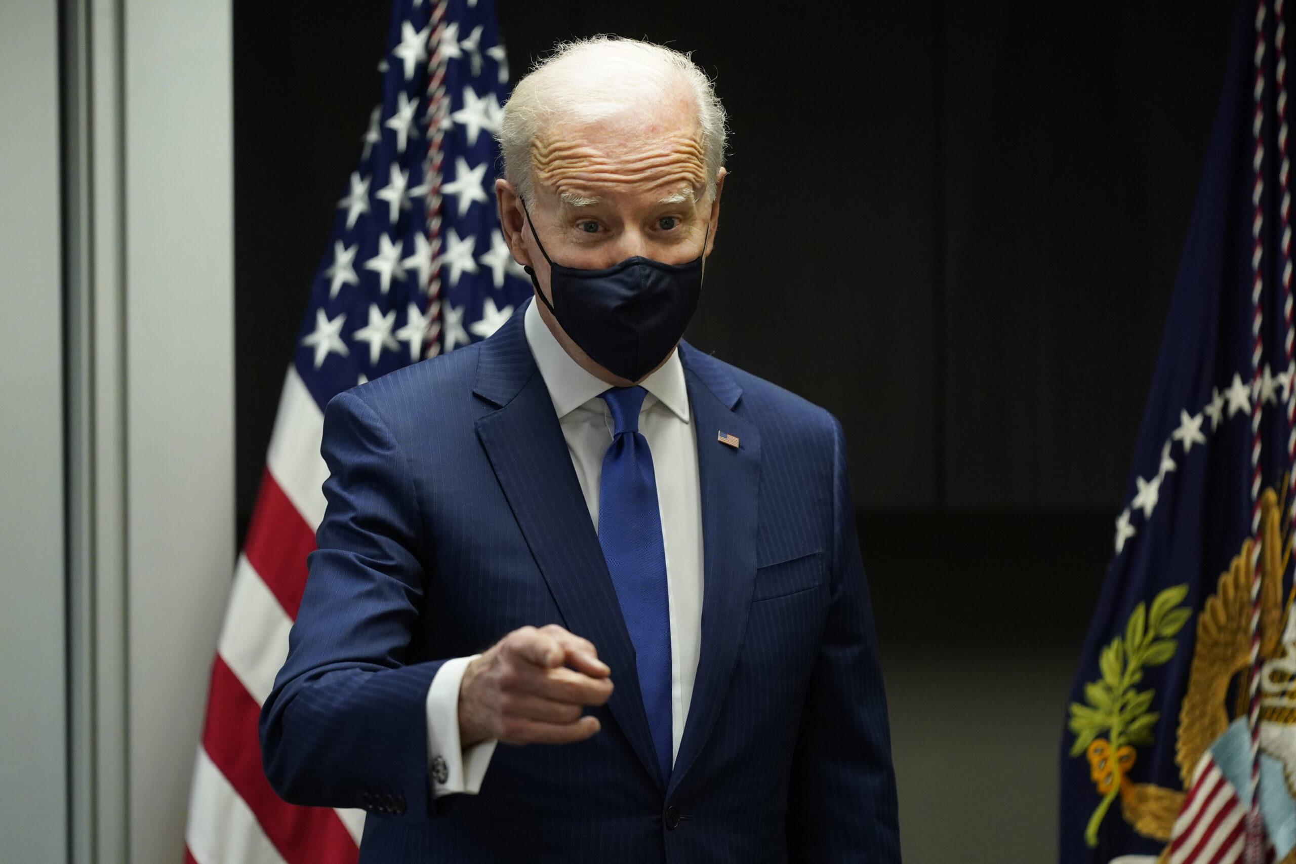 Biden lemondott a közel-keleti békéről