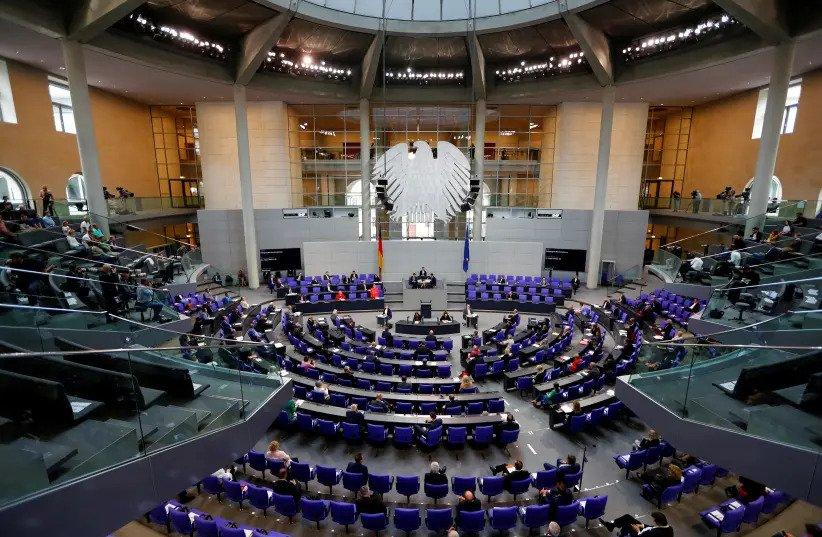 Németország is megkönnyíti a holokauszt túlélők leszármazottainak állampolgársághoz jutását