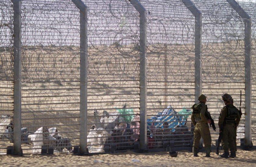 Netanjahu afrikai hamis betérők invázójától tart