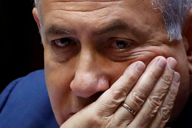Netanjahu állítólag a Nobuban vacsorázott perének egyik tanújával
