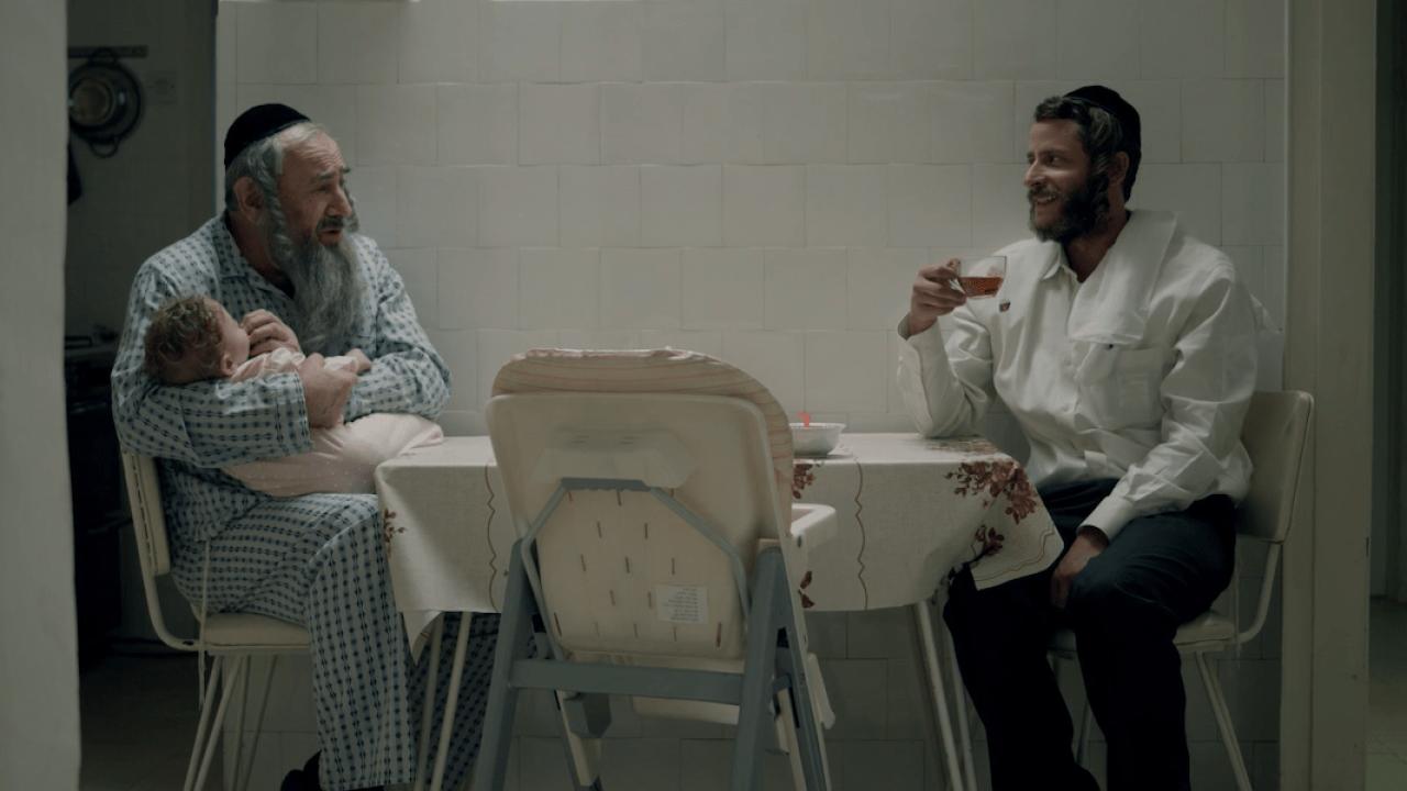 Jön a Shtisel harmadik évadja a Netflixen (videó!)