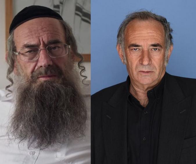 """Sulem Shtisel, avagy Dov Glickman: """"Sokkal több türelemmel kellene lennünk a haredi emberekkel szemben"""""""