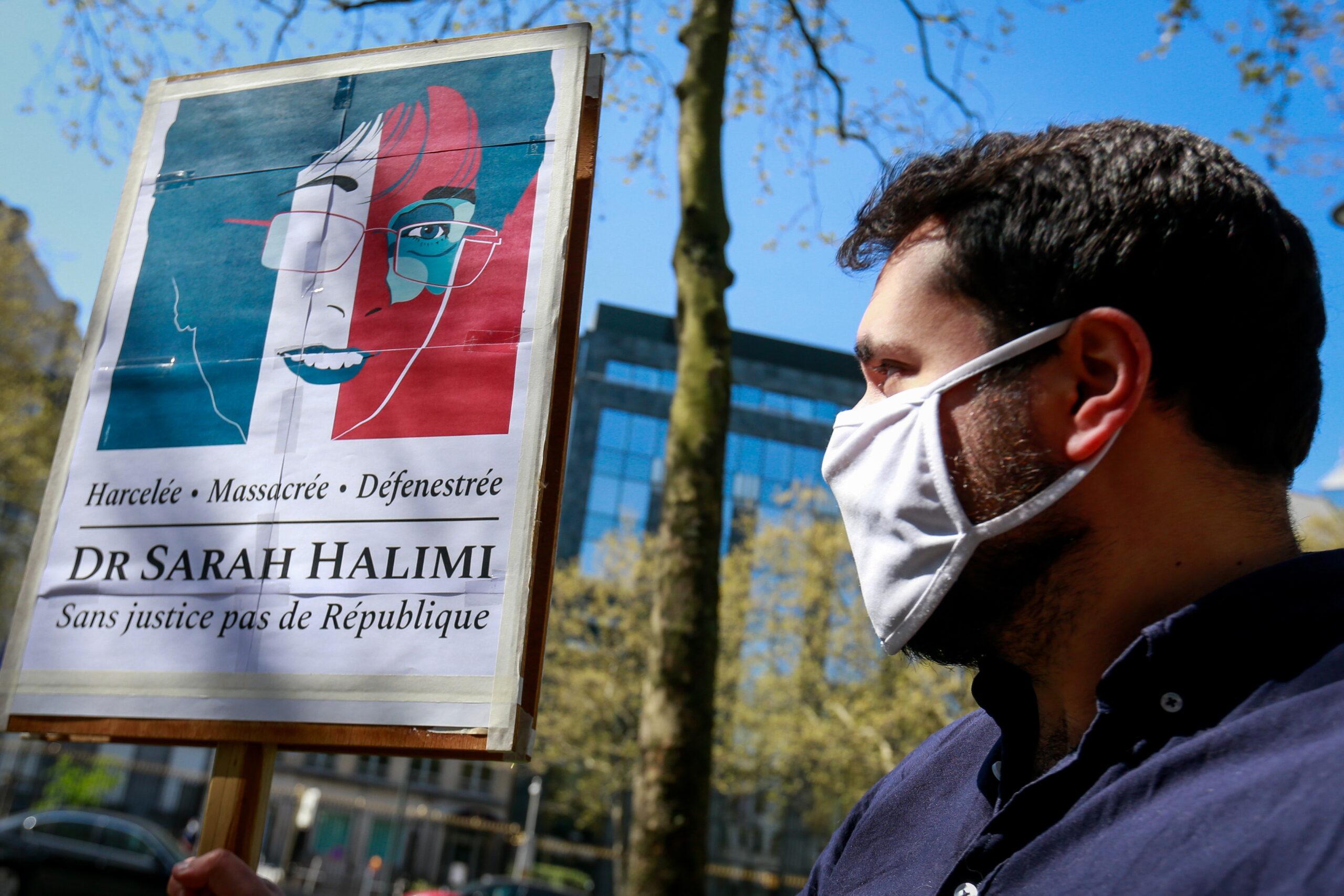 A gonosz tagadása – minden, amit a Sarah Halimi-ügyről tudni kell