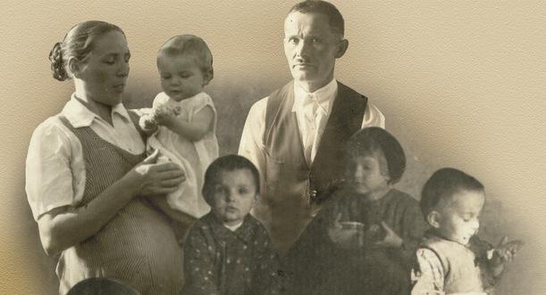 Boldoggá avathatják a zsidókat mentő mártír lengyel családot