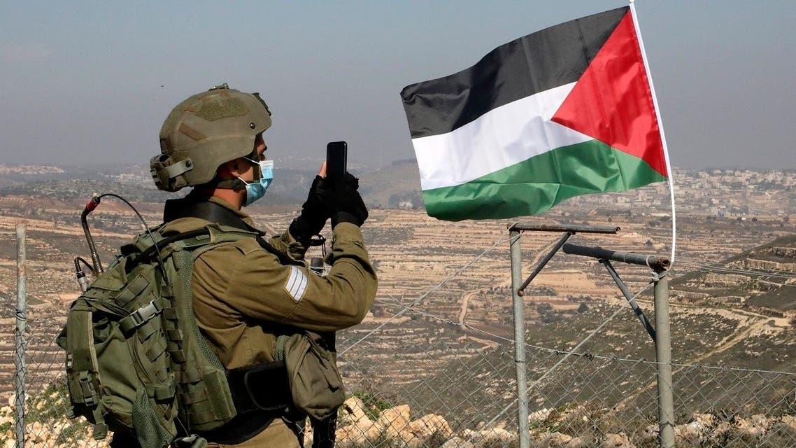 Két lépés visszafelé: Amerika szerint Izrael lehet, hogy mégis megszállta Júdea-Szamáriát