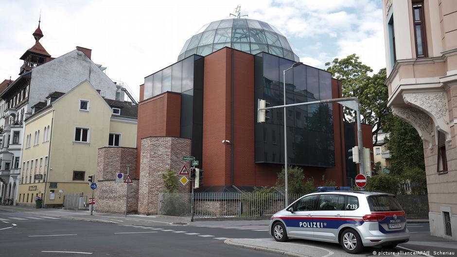 A koronavírus miatti korlátozások ellenére is nőtt az antiszemita incidensek száma Ausztriában