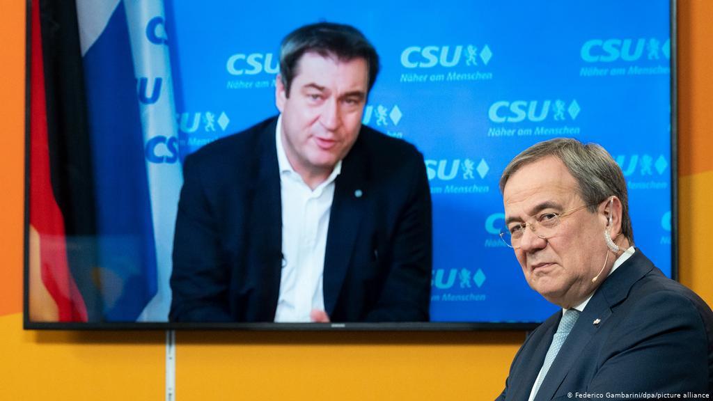 Elkezdödött a választási kampány és a központi hatalom kiépítése Németországban