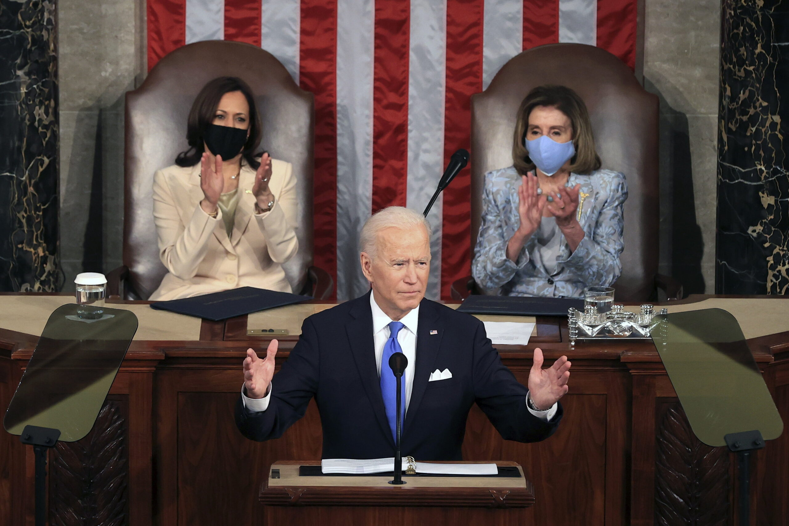 Biden azt hozza, amit ígért, a zsidók pedig nem sok jóra számíthatnak