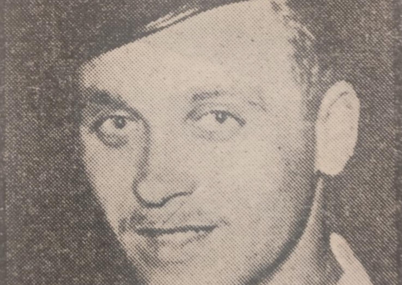 SS-tiszt, izraeli katona és kém: Ulrich Schnaft kalandos élete