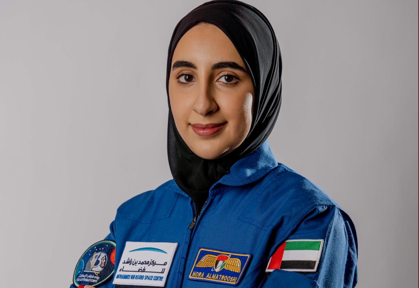 Női űrhajóssal hódítaná meg a világűrt az Egyesült Arab Emírségek