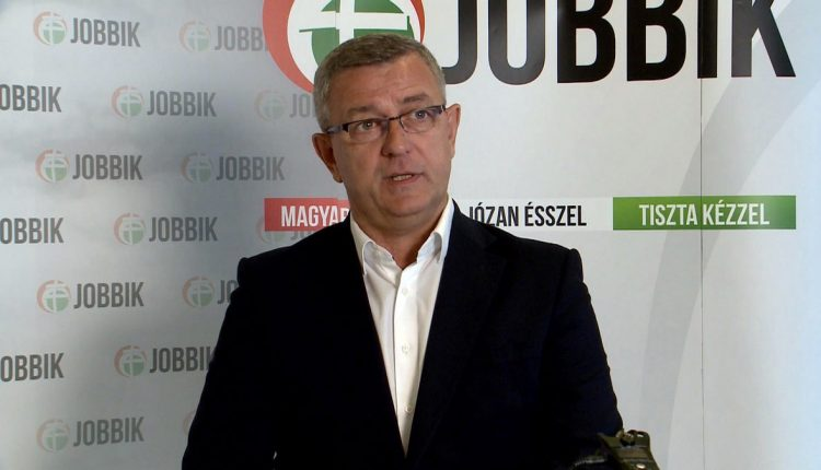 TEV: A Jobbik inkább ne beszéljen sárga csillagról!