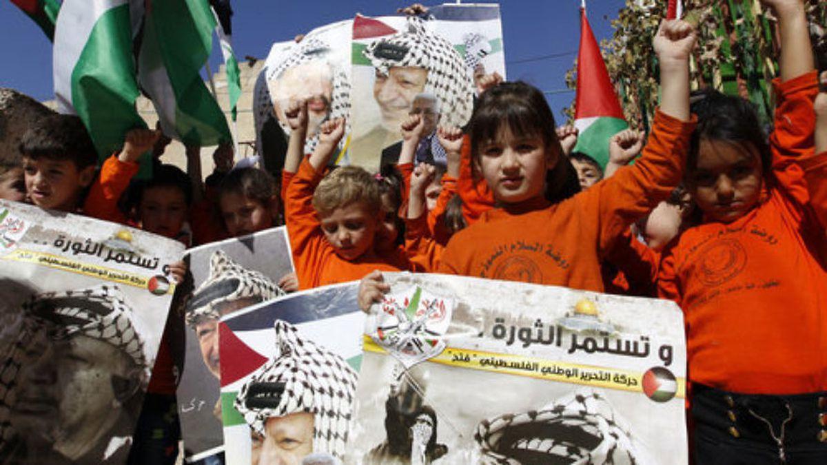 Biden szerint nem antiszemita az ENSZ palesztinokat segélyező szervezete