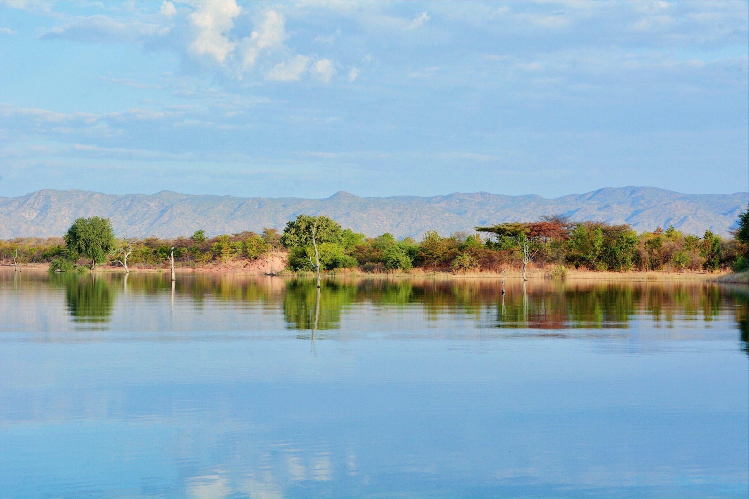 Zambiában is Chábád-központ nyílik