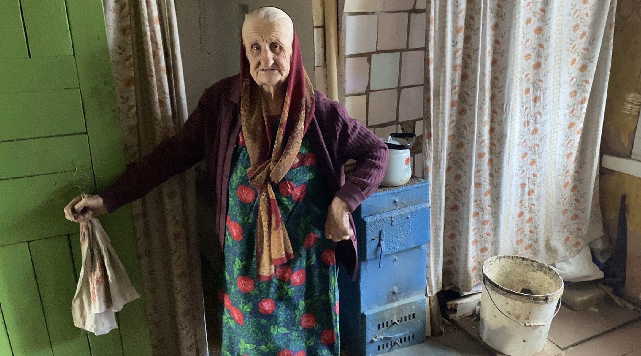 Fehéroroszországban segítik egy Soában zsidókat mentő otthonhoz jutását