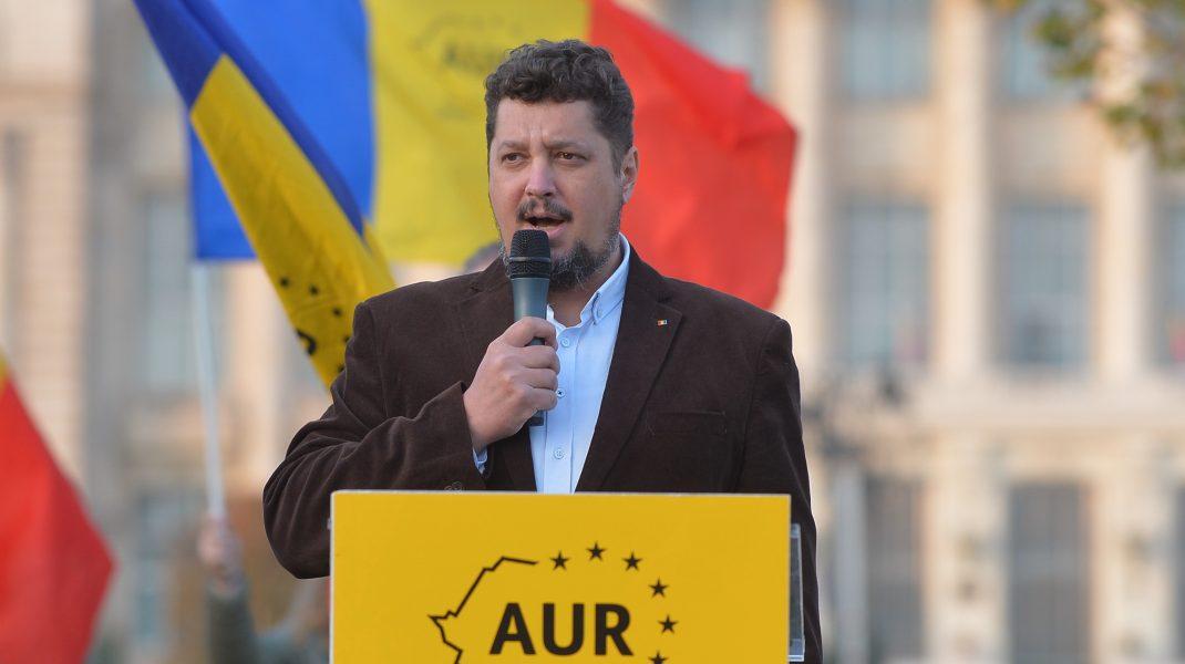 Szövetséget ajánl az RMDSZ-nek az antiszemita provokációba keveredett román párt