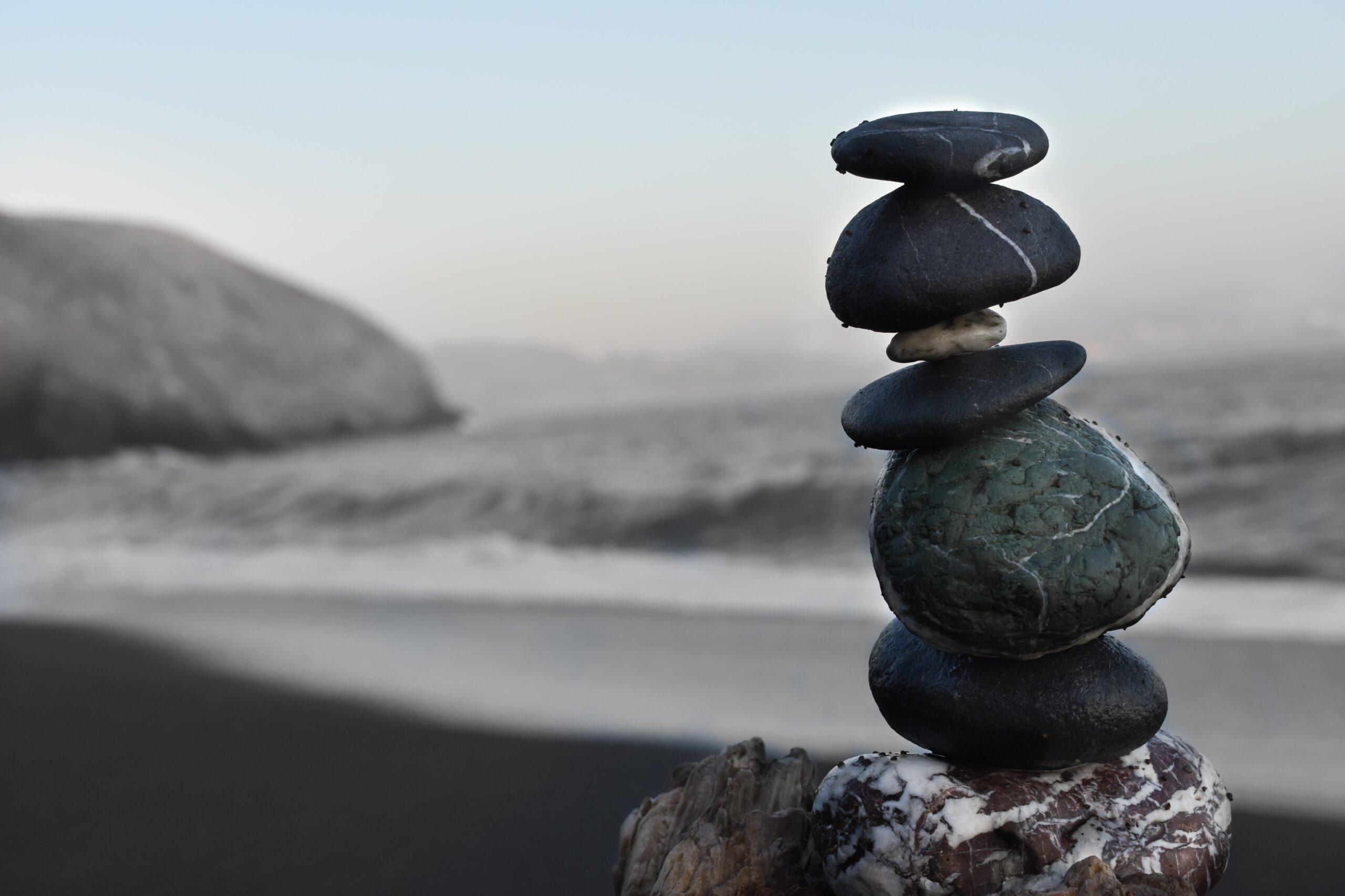 A középvonaltól a türelemig — Heti Grün