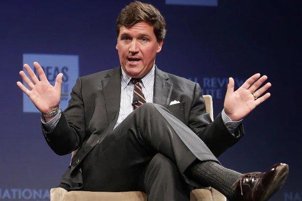 A Fox News szerint egyértelmű, hogy Tucker Carlson nem méltatta a fehér felsőbbrendűséget