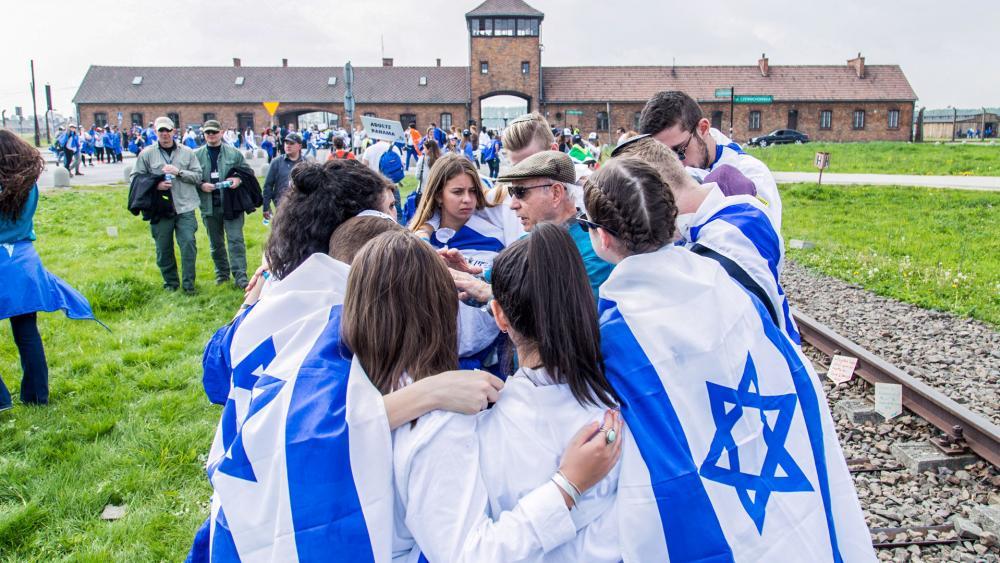 Menetelés Izraelbe: Hogyan hatott az Élet Menete az alijázásra?