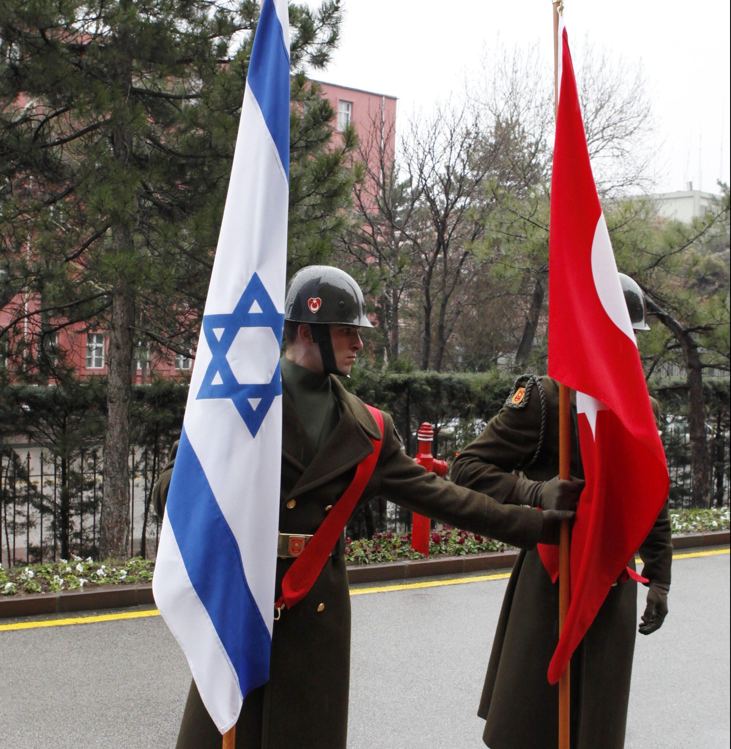 Miért nem követi Izrael Biden példáját és ismeri el az örmény népirtást?