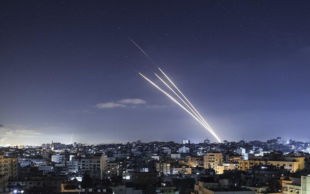 Tűzszünetet jelentett be Izrael