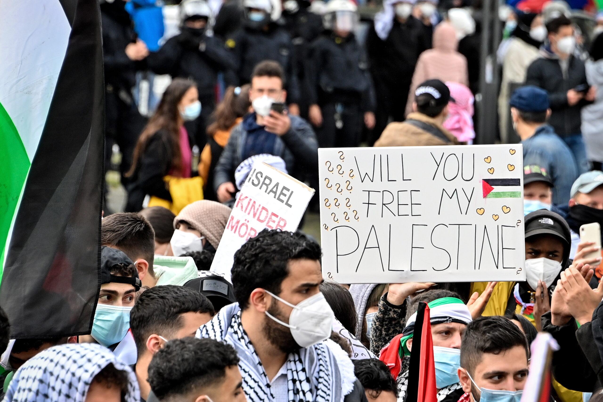 Mi a baja a baloldalnak Izraellel?