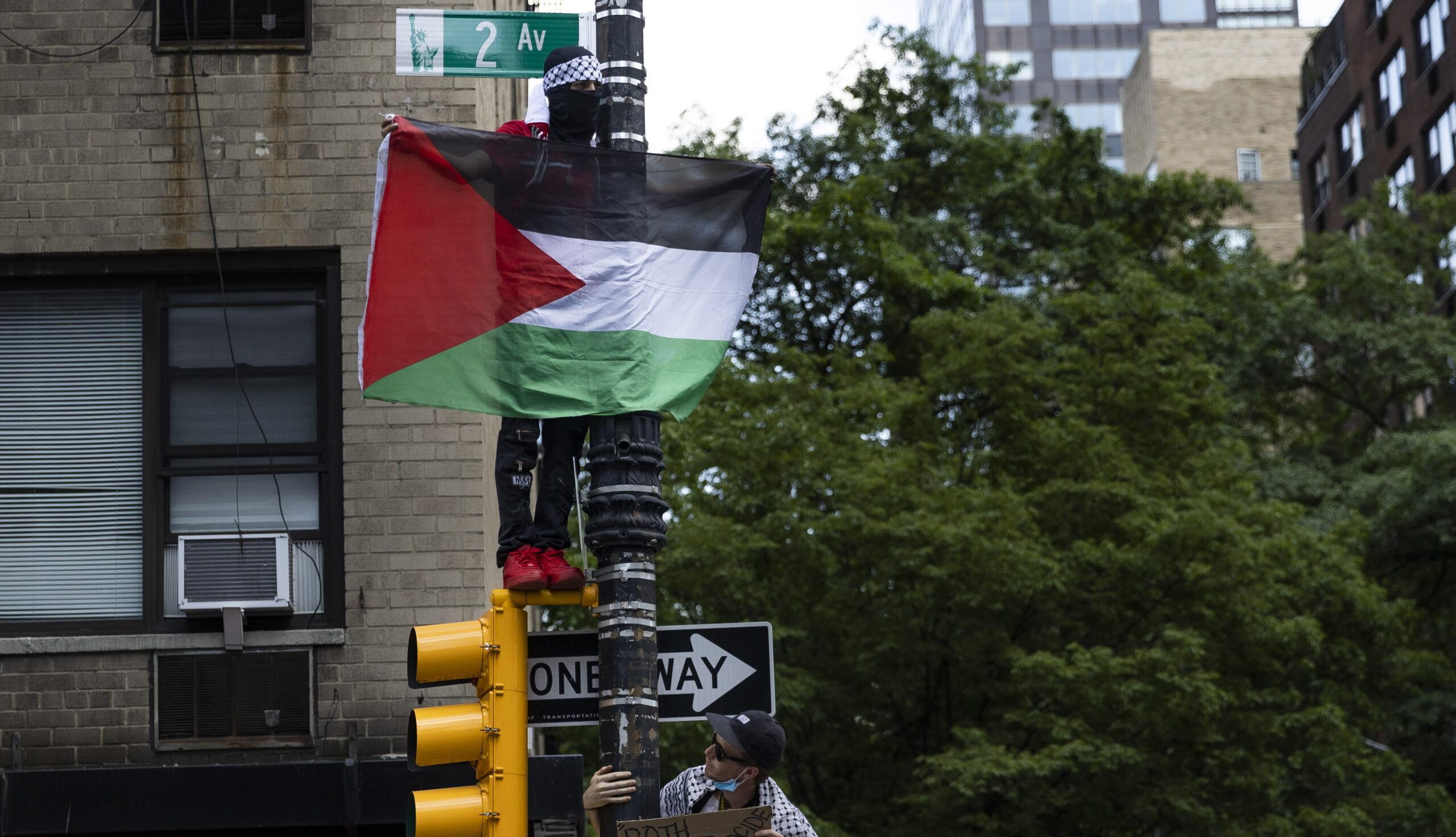 Az antiszemitizmus ébredése az Egyesült Államokban