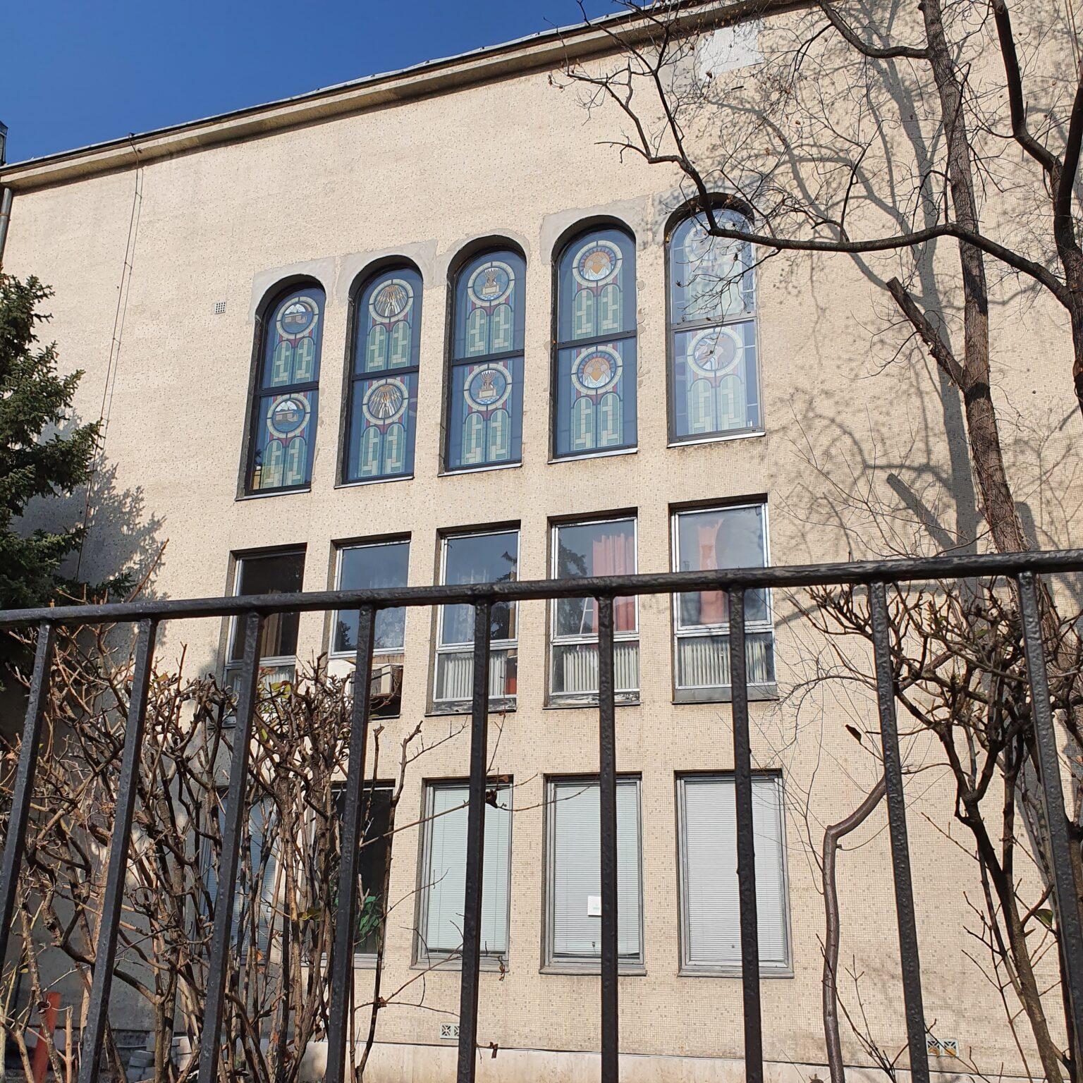 Hat új zsinagóga megnyitását tervezi az EMIH még ebben az évben