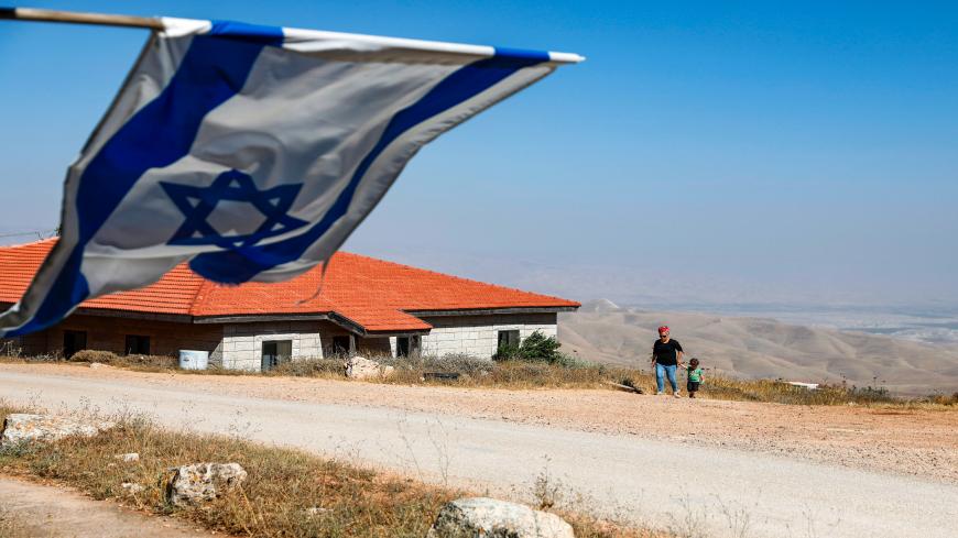 """Az USA """"komolyan aggódik"""", amiért Izraeli szorgalmazza a előőrsök legalizálására vonatkozó törvényjavaslatot"""