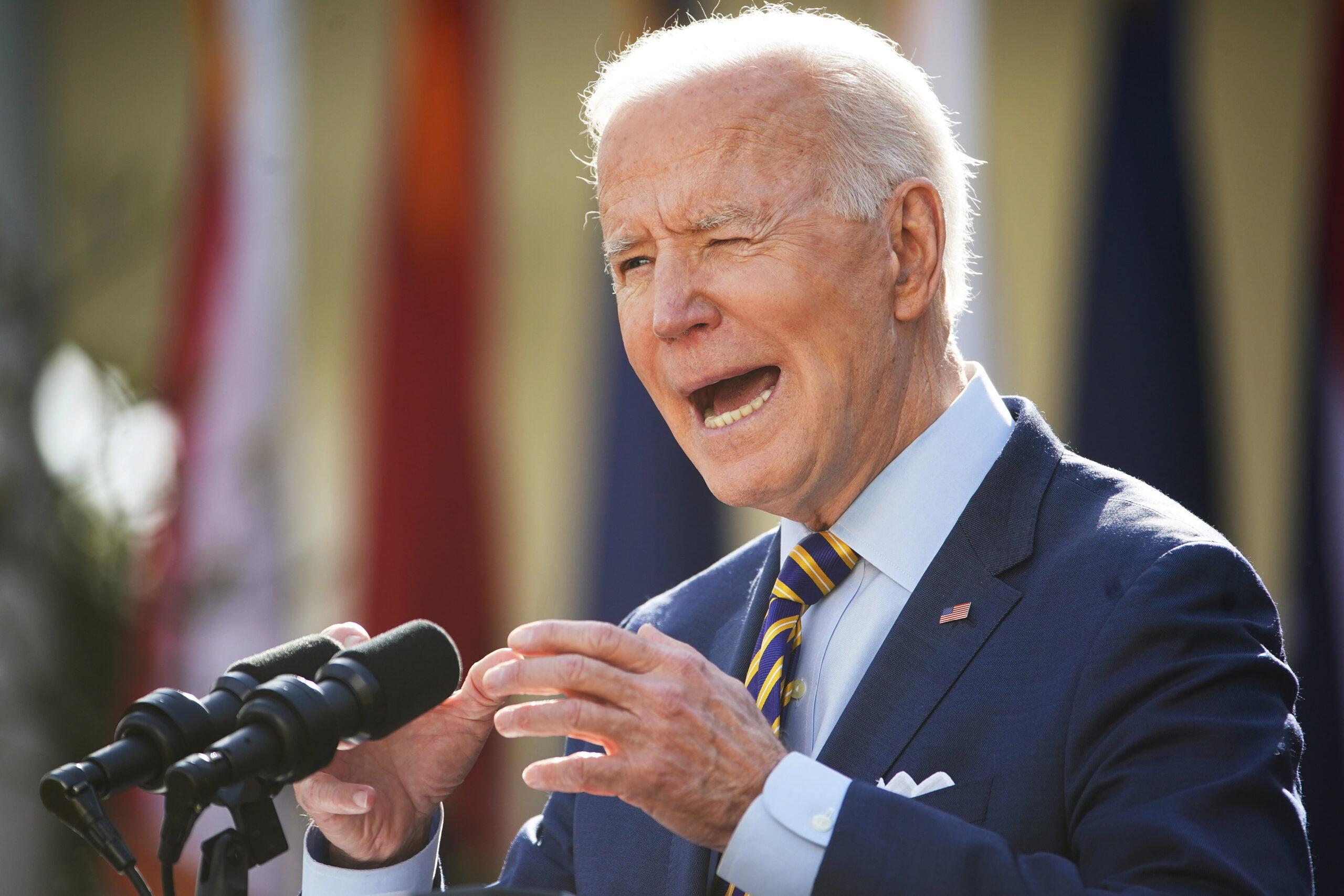 """A Biden-kormányzat annak """"magas ára"""" ellenére is határozottan kiáll az iráni megállapodás újbóli megkötése mellett"""