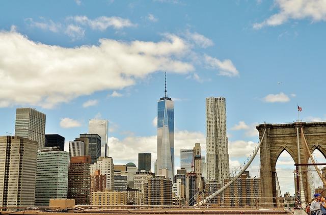 New York-i bíróságok bizonyítják, hogy a woke politika veszélyezteti a zsidókat