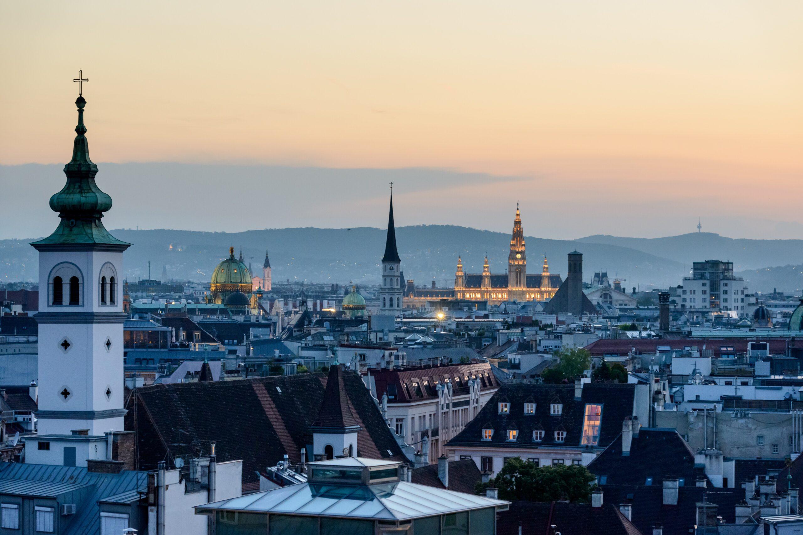 A rossz emlékek dacára igénylik az osztrák állampolgárságot a menekült zsidók rokonai