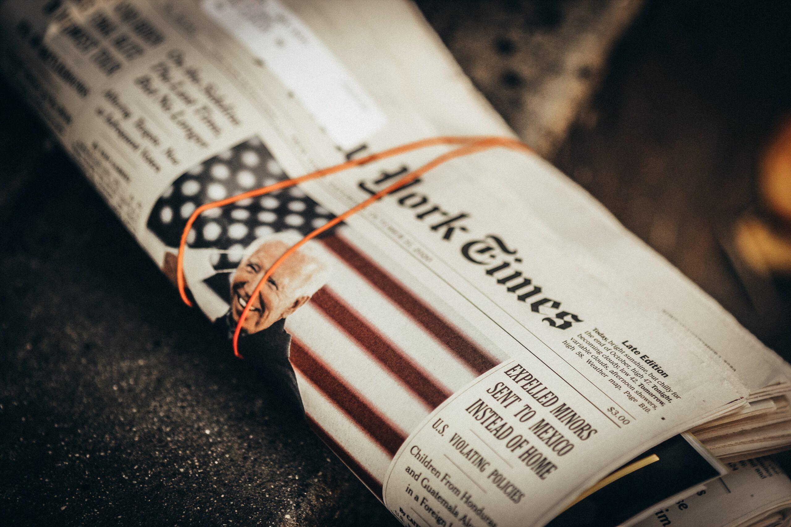 A New York Times még a New York-i antiszemita támadásokat is elhallgatja