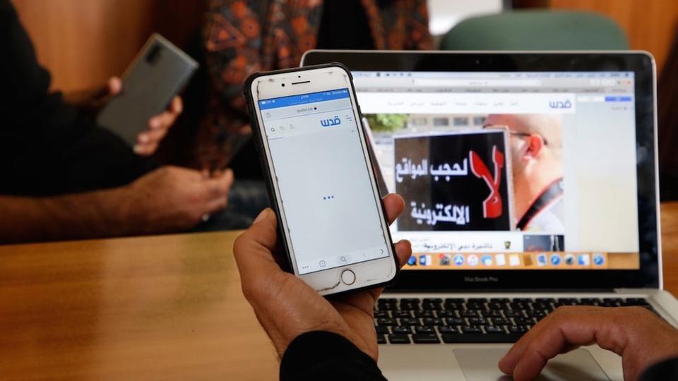 """Változik az Instagram, hogy """"ne nyomja el a palesztinokat támogató hangokat"""""""