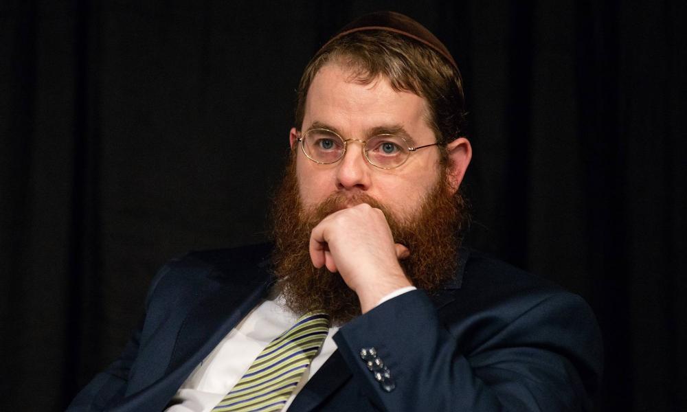 Shlomo Köves: Mazsihisz does not take the rules of Judaism seriously
