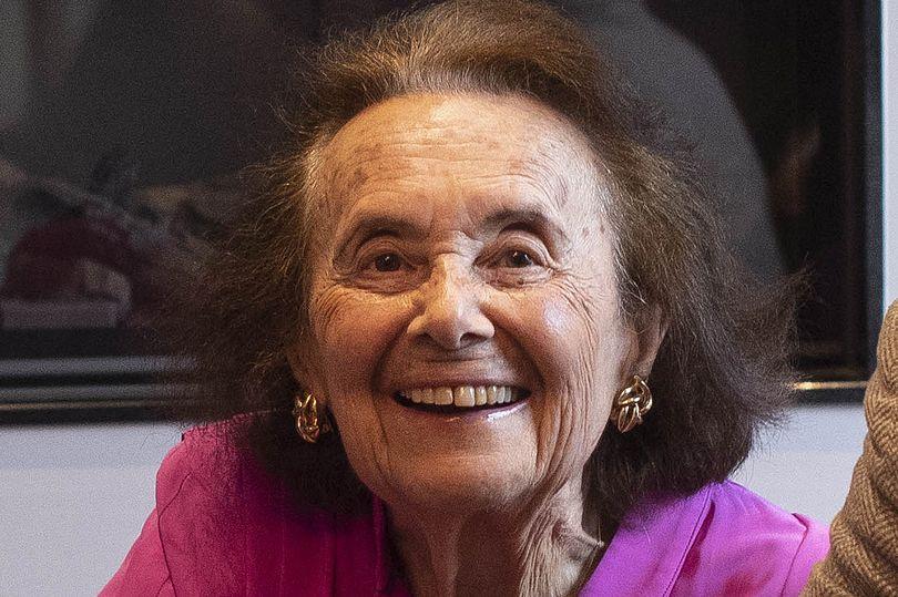 Felépült a COVID-ból, egymillióan követik az Auschwitz-túlélőt a TikTokon — videó