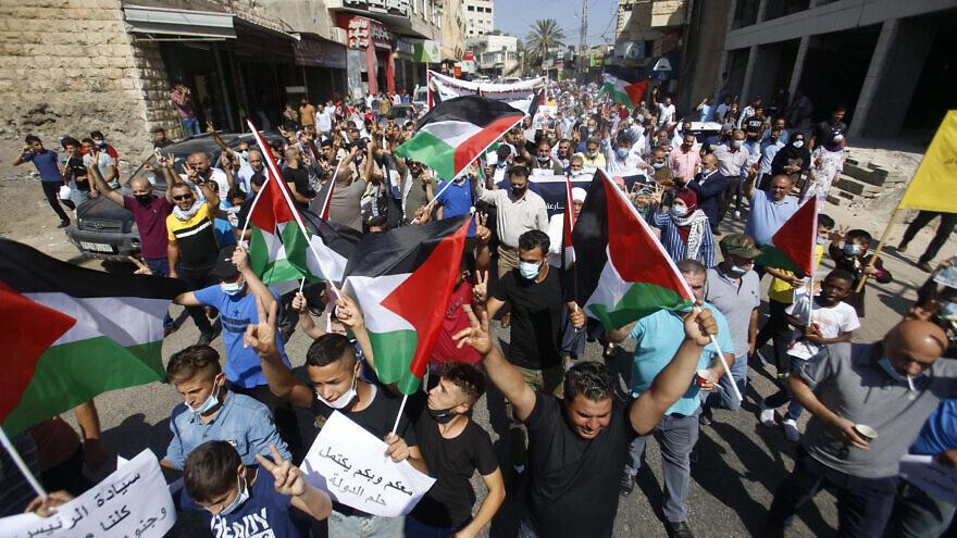 Ki törődik igazából a palesztinokkal?