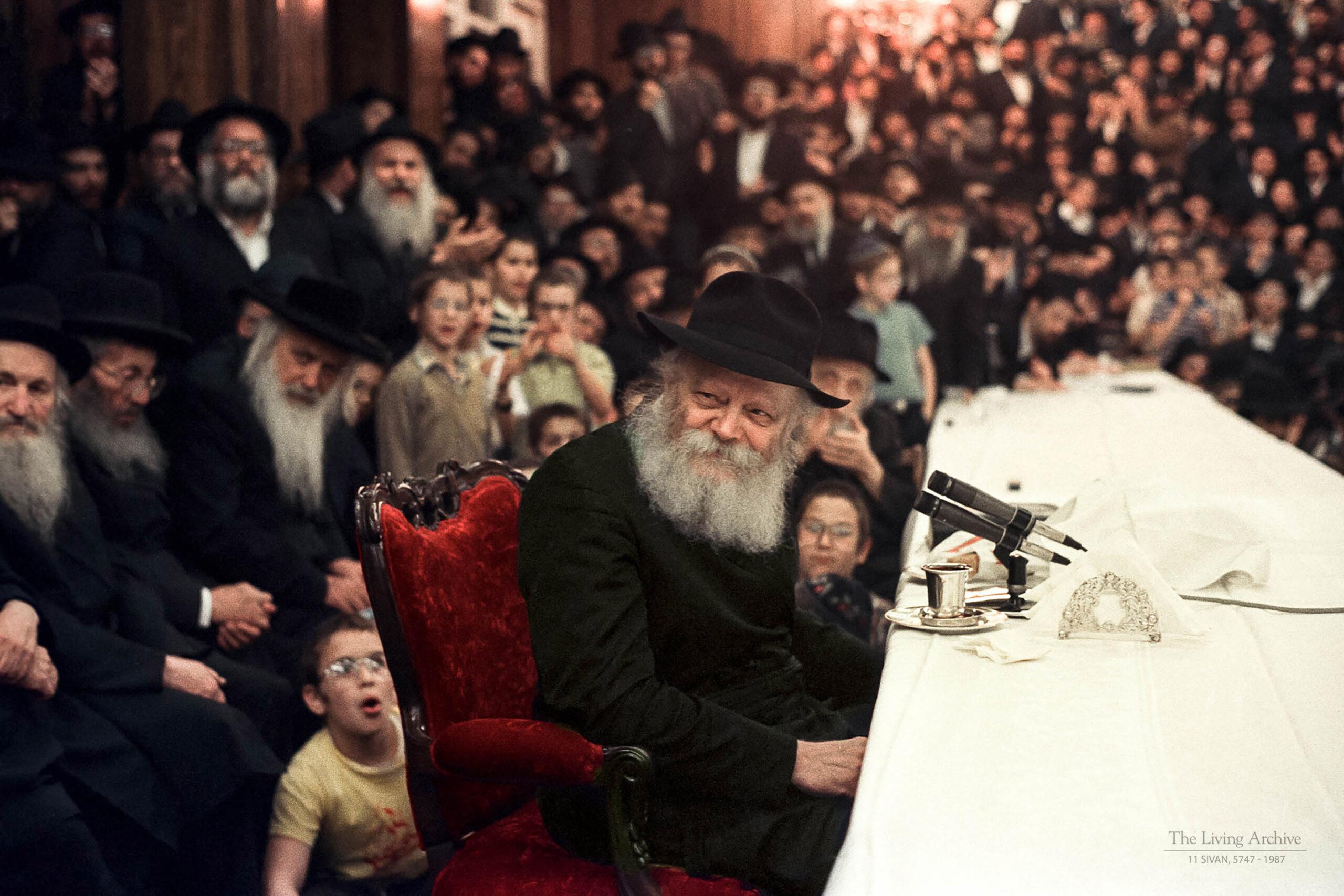 Az antiszemitizmus ugyan visszavezet pár zsidót a vallásához, de inkább a pozitívumokat kell hangsúlyozni