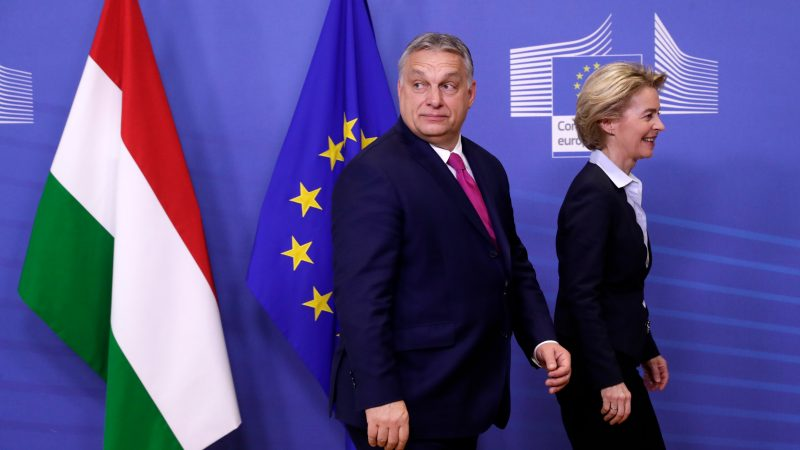 Tekintélyes német politikus állt ki Magyarország mellett