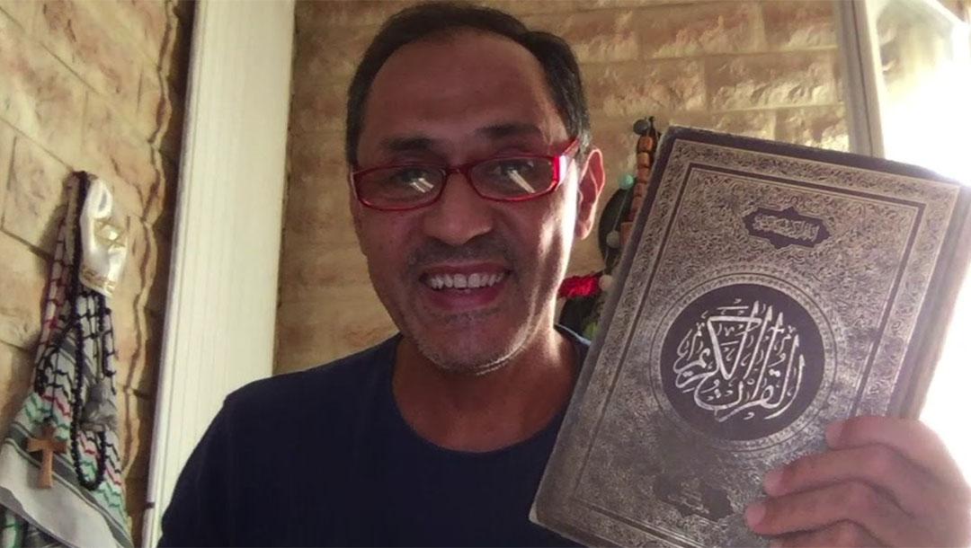 Elítéltek egy francia-muszlim holokauszt-tagadót