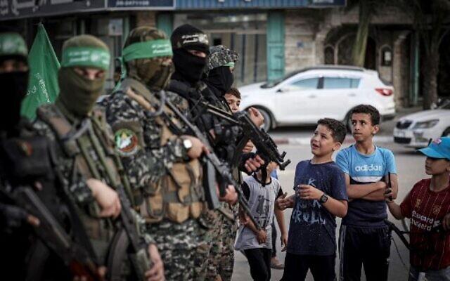 Izrael és a Hamász a további erőszak felé vezető útra lépett – figyelmeztet a kairói tárgyalásokat ismerő tisztviselő