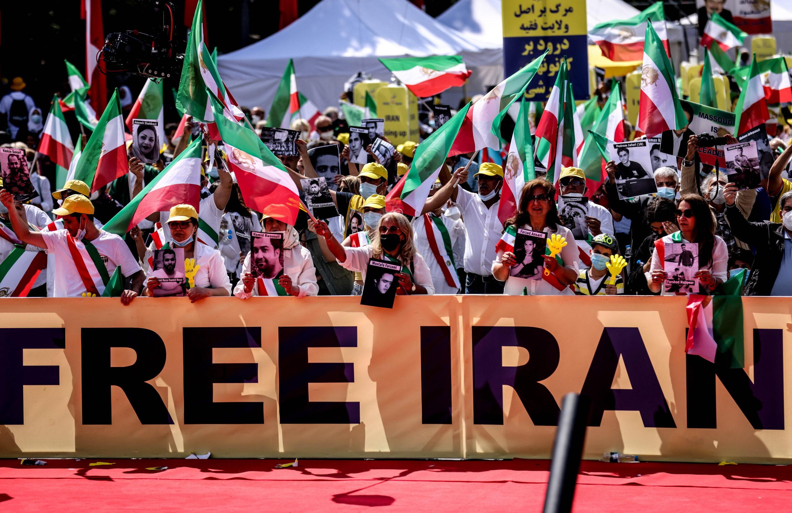 Ismert perzsa zsidók felélesztenék a barátságot Iránnal