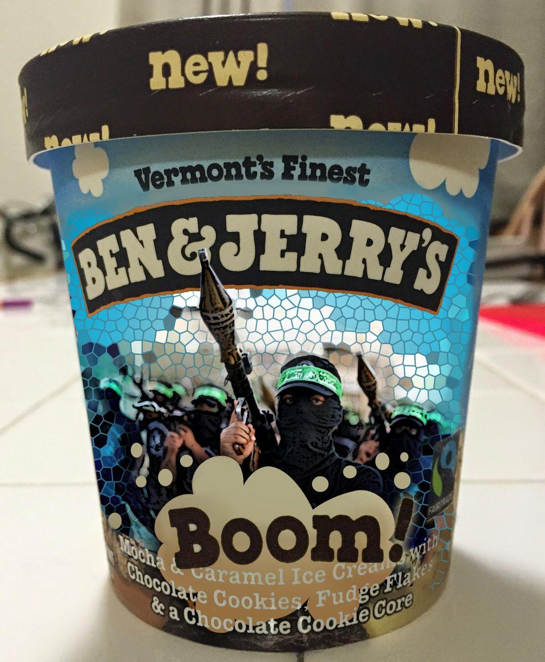 """Ben & Jerry's, avagy az új """"manipulált"""" progresszív baloldali irányzat egyik arca?"""