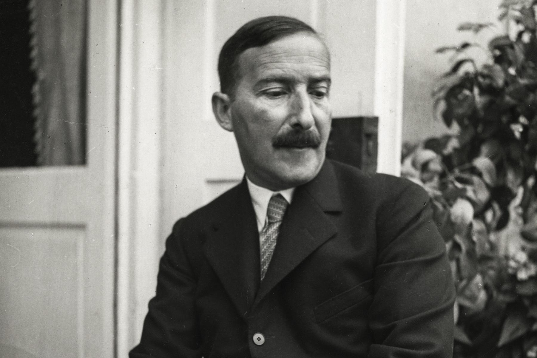 Stefan Zweig sosem heverte ki a megszégyenítő antiszemitizmust