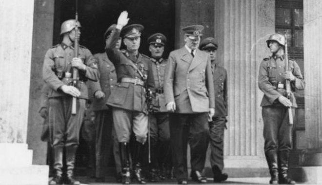 A Vasgárda: archaikus fasizmus és szómágia