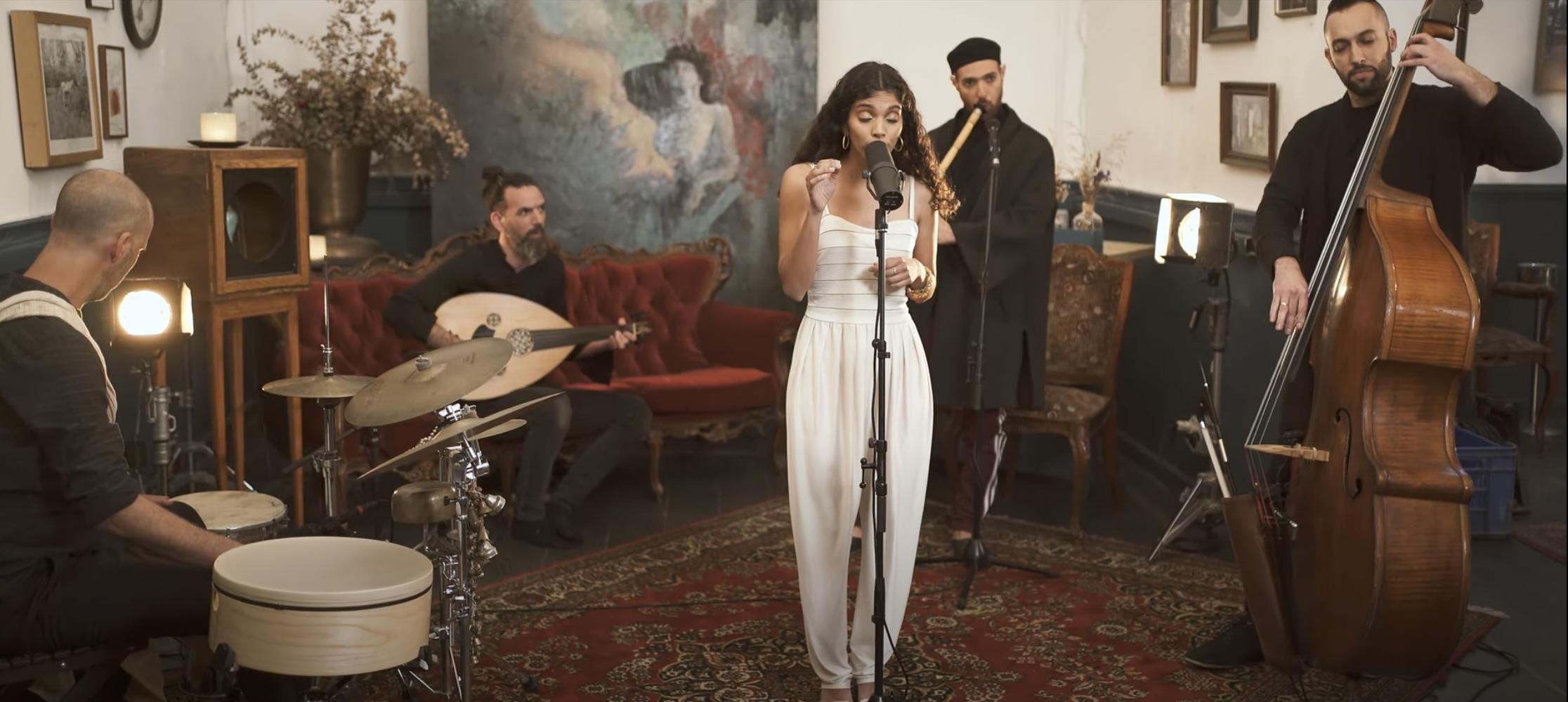 Ősi héber szerelmi költészet tarol a YouTube-on
