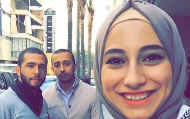 2,5 év börtönt kapott egy kelet-jeruzsálemi nő, amiért a Hezbollah terrorszervezetnek toborzott embereket