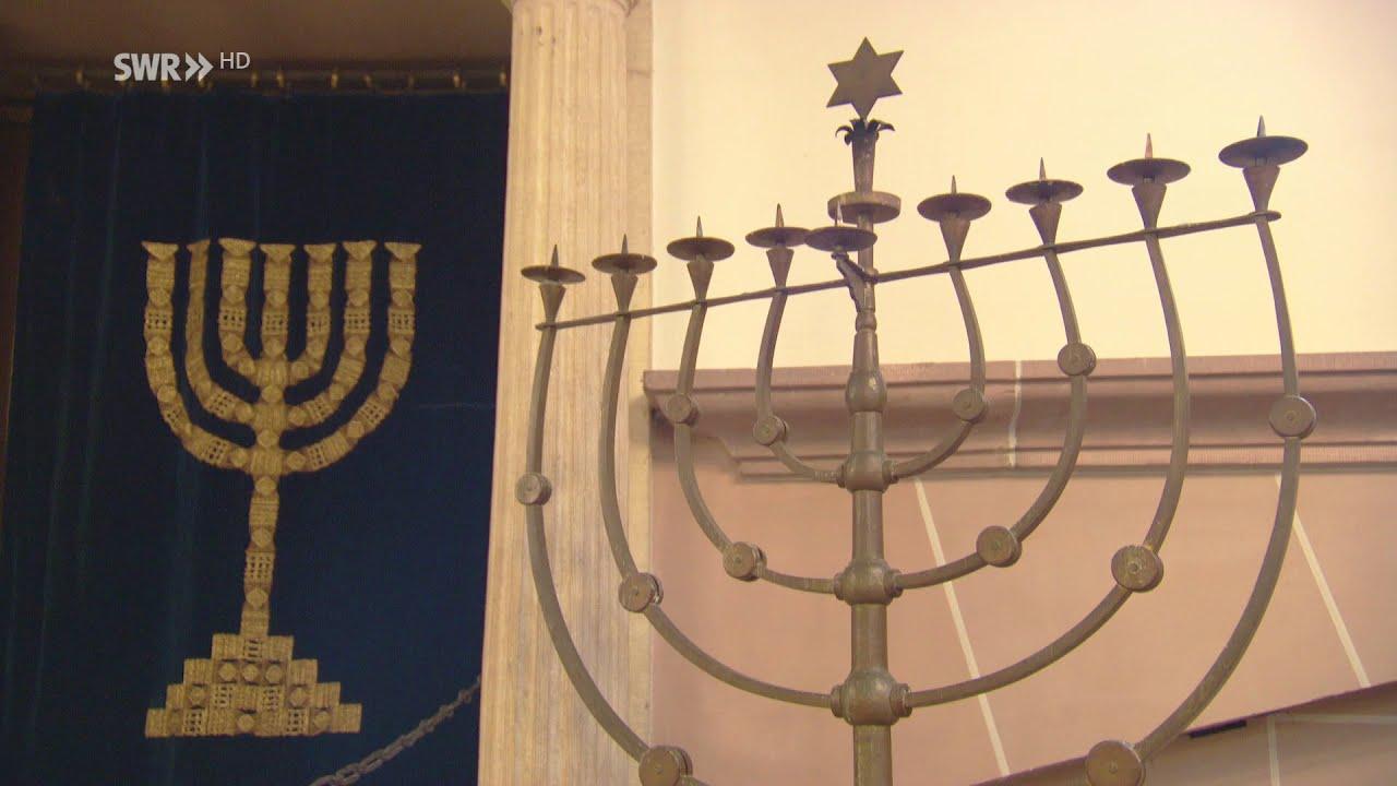 Németországi zsidó kulturális javak váltak a világörökség részéve