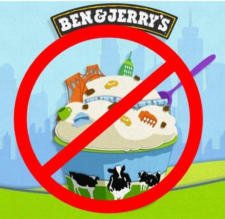 Megmarad a Ben & Jerry's fagyik kóser minősítése